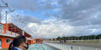 ippodromo paolo vi Taranto