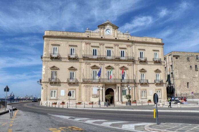 nuovo personale al comune di Taranto