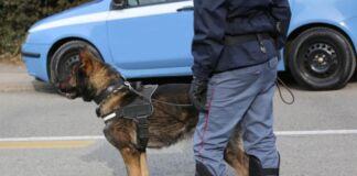 polizia squadra mobile taranto