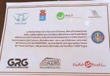 Taranto: 2000 kg di pasta ai Poveri del Papa