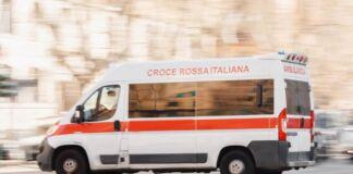 uomo senza vita trovato a Taranto