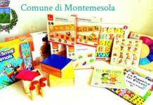 Giochi BES per le scuole di Montemesola