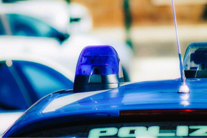 Taranto - Arresto per pedopornografia