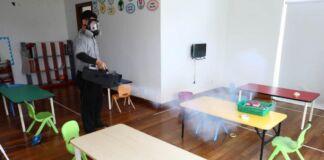 Toss nelle scuole pugliesi