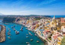 Procida - capitale italiana della cultura