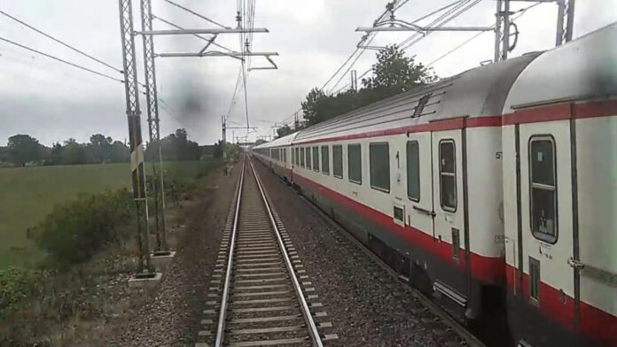 Potenziamento linea ferroviaria Taranto-Battipaglia