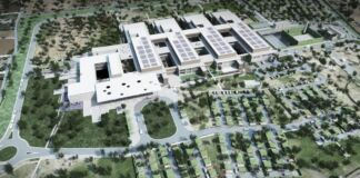 ospedale Monopoli - Fasano