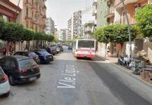 Postazione taxi viale liguria Taranto