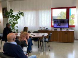 Centrale operativa sociale Taranto