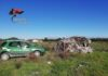 Martina Franca: carabinieri sequestrano discarica abusiva