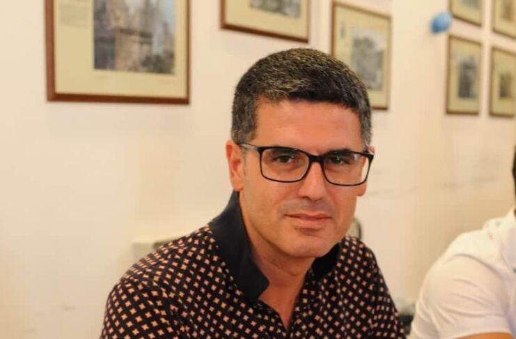 Nicola Zanframundo