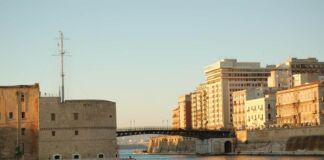 Urban Transition Center Taranto