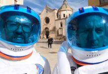 crowdfunding per l'arte a Grottaglie