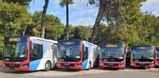 E-ticketing autobus: come acquistare biglietti online