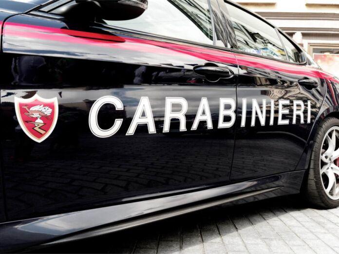 Taranto: arrestato 28enne per furto al centro commerciale
