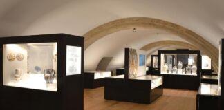 museo della maiolica laterza