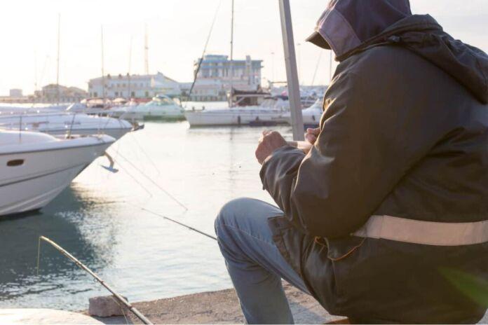 pescatori abusivi