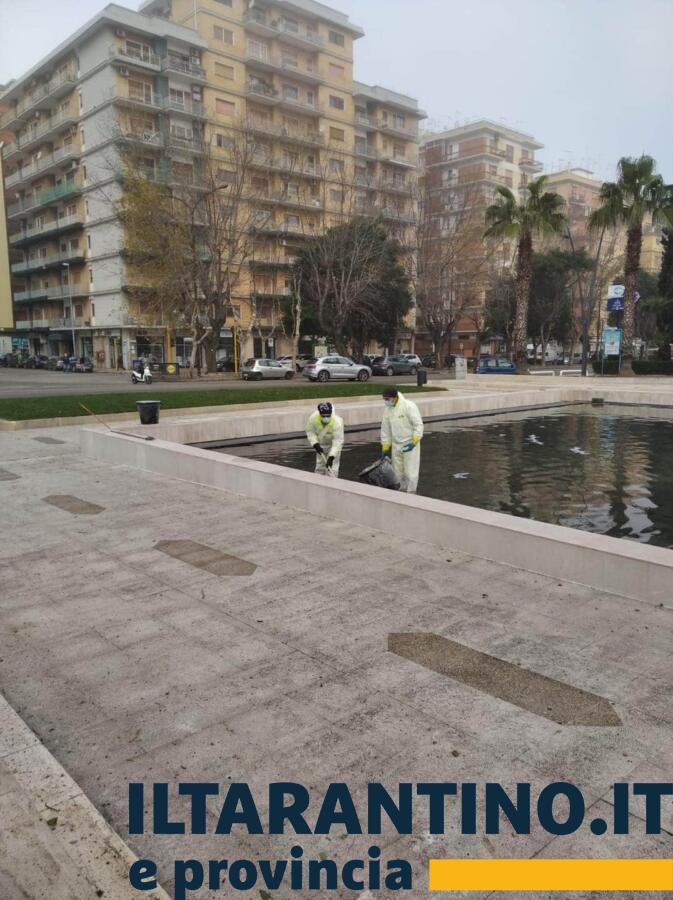 Concattedrale di Taranto