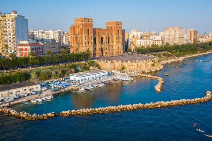 Taranto: rinnovo concessioni aree pubbliche