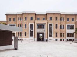 scoliosi e cifosi al policlinico di Bari