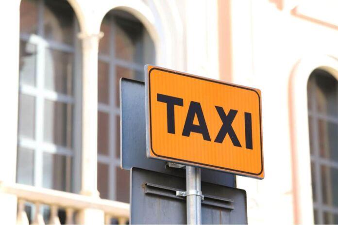 stazioni taxi