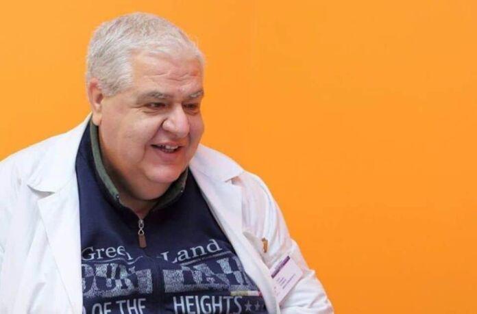Castellaneta: medico guarisce dal Covid-19 dopo 7 mesi