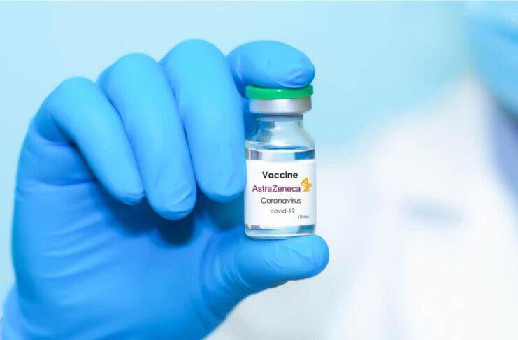 AstraZeneca vaccino