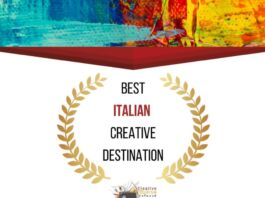 Best Italian Creative Destination