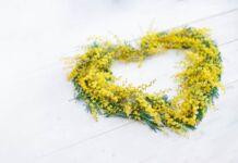 Taranto: Via Anfiteatro si veste di giallo l'8 marzo