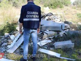 Taranto: sequestrata discarica abusiva a Lido Azzurro