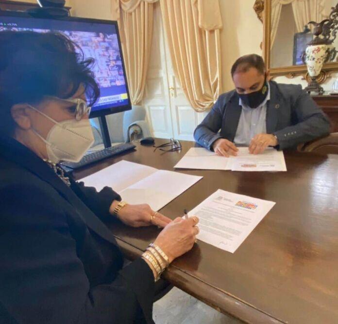 Taranto, Melucci e Club Unesco: firmata intesa