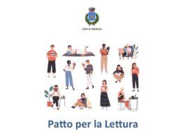 Mottola: firmato Patto Locale per la Lettura