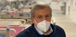 Emiliano: pandemia Covid-19, attenzione alla 3ª ondata