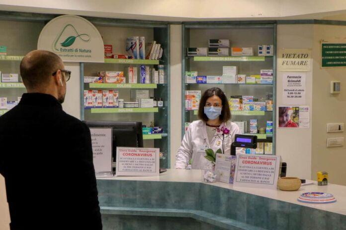 Epidemia in Puglia