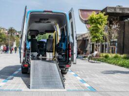 Operatori trasporto disabili