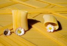 pasta barilla contest