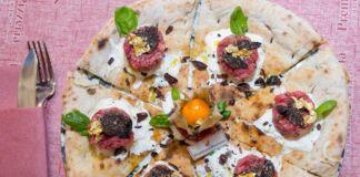 Pizza più costosa euro 69 nella Puglia