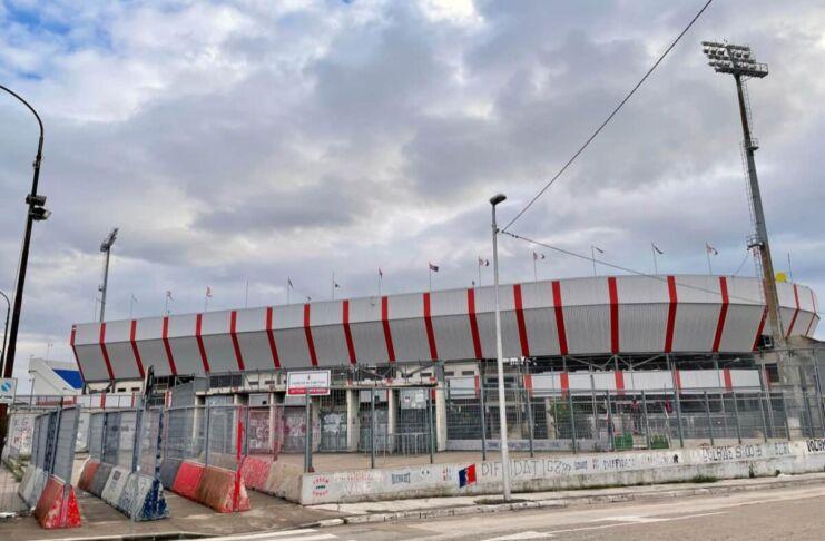 Taranto Sorrento: convocati e dichiarazioni Laterza