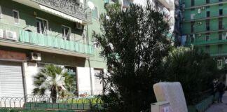 Taranto, Tamburi: camera da letto buttata in strada. Si cercano i responsabili!