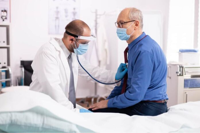 Visite gratuite in Puglia per pazienti guariti dal Covid