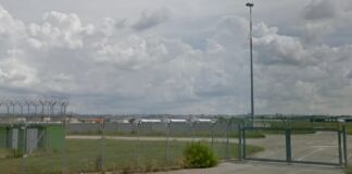 aeroporto di taranto
