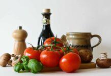 alimentazione sana mangiare bene