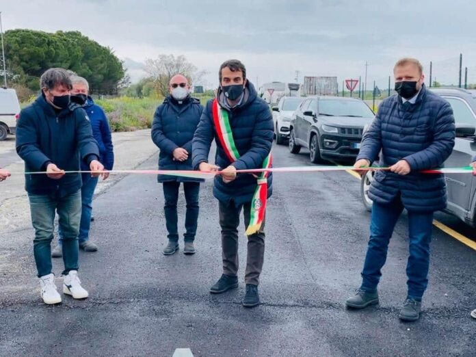 Castellaneta: nuovo ecocentro comunale