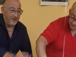 gemelli Giovanni e Angelo De Palma morti per il covid-19