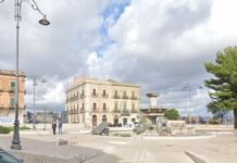 piazza fontana lavori di riqualificazione