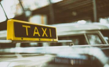 taranto taxi