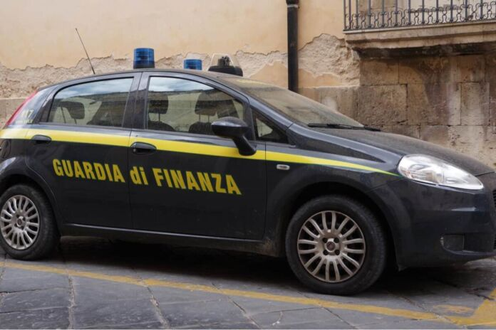 Ginosa: sequestro beni ad imprenditore per frode fiscale