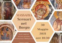 Scenari nel borgo nel fine settimana a Massafra