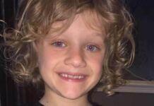Jordan Banks bambino di 9 anni morto per un fulmine