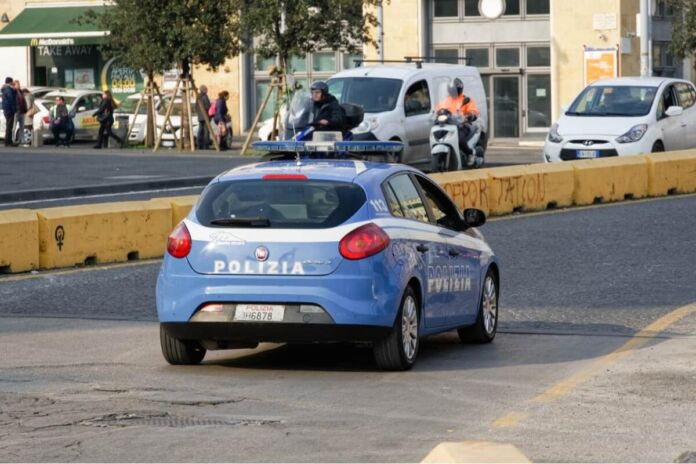 furti nei negozi a Taranto